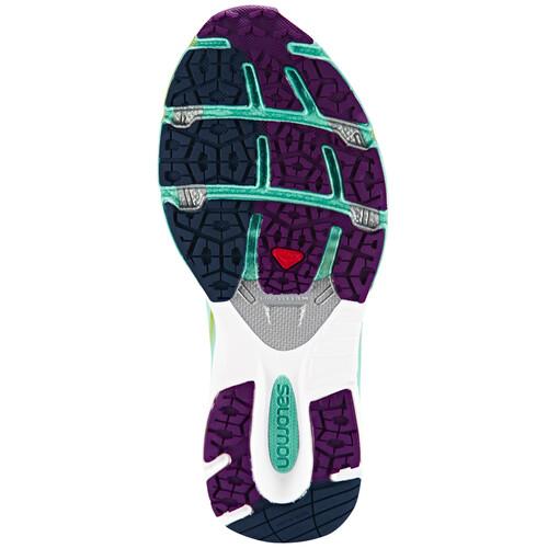 Prix Bas Salomon X-Scream 3D - Chaussures running Femme - turquoise sur campz.fr ! Sortie À La Recherche De Meilleur Prix yvXYpDZ